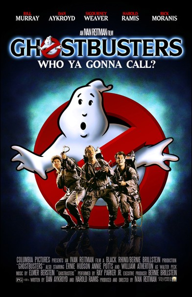 Ghostbusters 2 Tuesday Movie The Wildey Theatre In Edwardsville