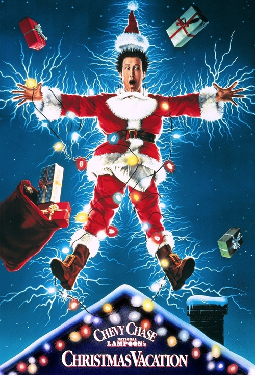 National Lampoon Christmas Vacation (free Movie From The