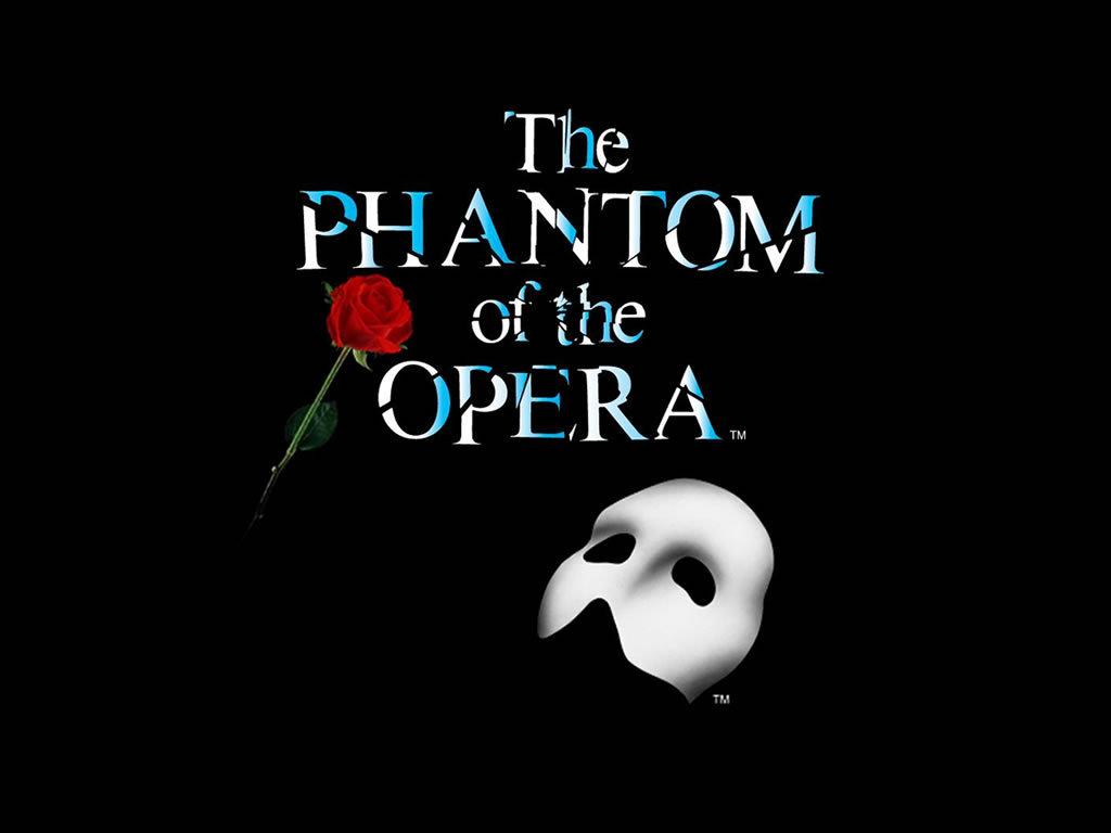 Love Never Dies Phantom Wallpaper Opera And Love Never Dies