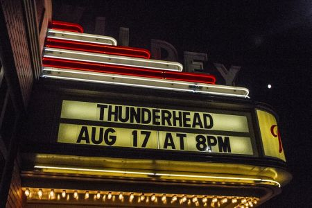 Jack Schmitt Tribute Series: Thunderhead