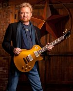 Lee Roy Parnell and Band