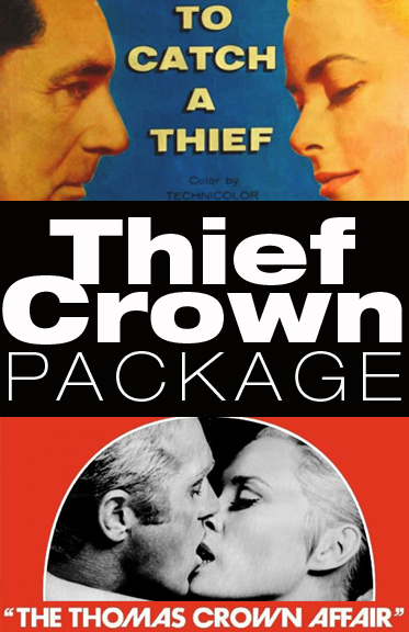 Thief-Crown Package