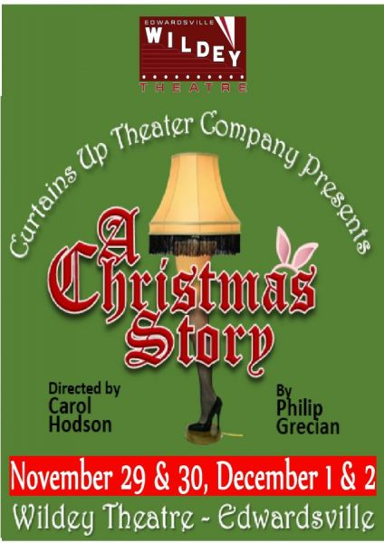 A Christmas Story (Live Play)