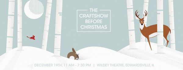 The Craftshow Before Christmas