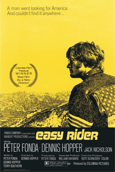 Easy Rider ($2 Tuesday Movie)