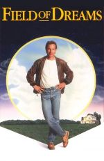 FIELD OF DREAMS - movie & appearance by Dwier Brown (3pm.)