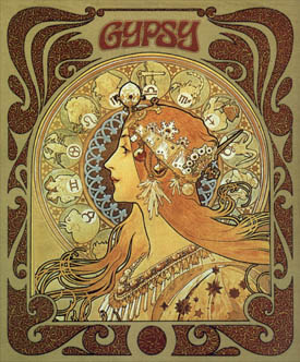 GYPSY  - 50th Anniversary of the Double Album Debut Show