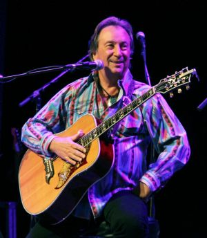 The JIM MESSINA Band