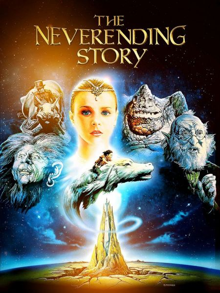 The NeverEnding Story ($2 Tuesday Movie)