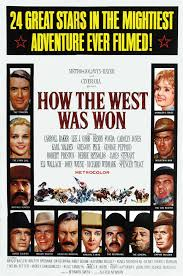 How The West Was Won ($2 Tuesday Movie)