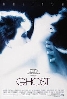 Ghost ($2 Tuesday Movie)