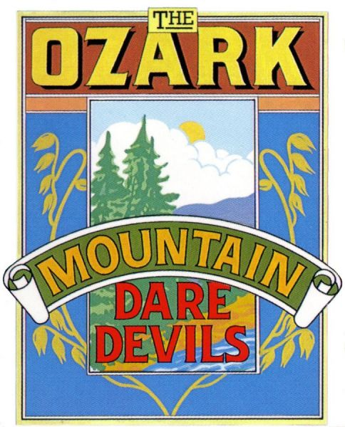 Ozark Mountain Daredevils SOLD OUT