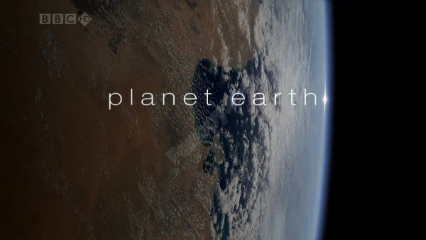 Planet Earth Package