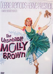 The Unsinkable Molly Brown ($2 Tuesday Movie)