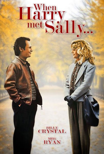 When Harry Met Sally ($2 Tuesday Movie, Valentines Edition)