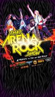 That Arena Rock Show - postponed: a new date to be announced soon