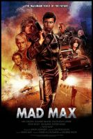 Mad Max ($2 Tuesday Movie)