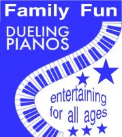 Dueling Pianos - Family Fun Edition