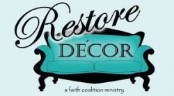 Celebrating Community:  A Window to the Future - Presented by Restore Decor (in the Wildey Event Center)