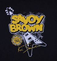 SAVOY BROWN featuring Kim Simmonds