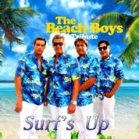 Surf's Up  - America's Premiere Beach Boys Party Band!